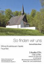 So finden wir uns (Hörbuch 3 CD's)