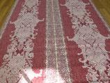 【標準サイズ】100×200㎝ アッサム手繰り綿 手作り敷きふとん 〈60サテン ロココ〉