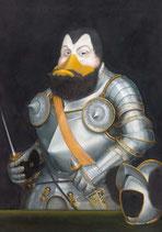 """Portrait de Gerhard Polardus"""
