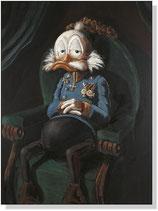 L'empereur François-Joseph I. - 'Ducks Josephus'
