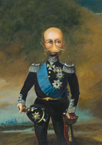 """""""Grand-duc Fréderic-Francois II."""""""