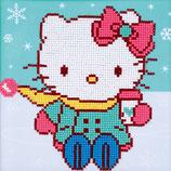 VE 0175610 HELLO KITTY NELLA NEVE