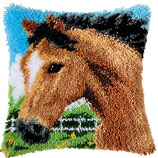 VE 0014184 CUSCINO CAVALLO