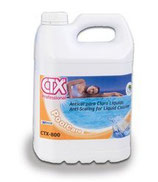 CTX 800 anticalcaire pour chlore liquide Astral Pool 5l