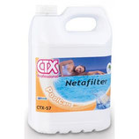 Nettoyage filtre piscine à sable AstralPool CTX 57 NETAFILTER
