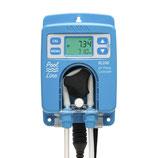 Security Pool Plus pH, avec électrode pH Hl10053 et kit d'intallation complet