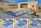 AbriWell Astral Pool  pour Piscine 10 x 4