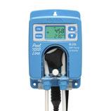 Security Pool Plus redox avec électrode HI20083 et kit d'installation complet