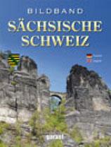 Bildband Sächsische Schweiz deutsch / englisch