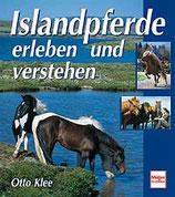 Klee Otto, Islandpferde erleben und verstehen (antiquarisch)