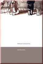 Jochen Stücke, Pariser Ansichten (Anthologie)