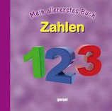 Mein allererstes Buch Zahlen