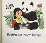 Qian Liu, Besuch von einem Panda (antiquarisch)