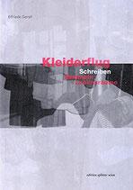 Gerstl Elfriede, Kleiderflug - Schreiben-Sammeln-Lebensräume (antiquarisch)