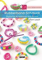 Pam Leach, Rubberband-Schmuck