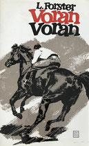 Forster Logan, Voran Voran (antiquarisch)