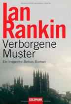 Rankin Ian, Verborgene Muster (antiquarisch)