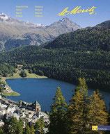 St. Moritz - Geschichte, Natur, Sport, Kultur - dt/engl