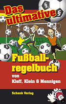Das ultimative Fussballregelbuch