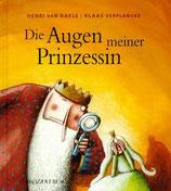 Henri van Daele, Die Augen meiner Prinzessin