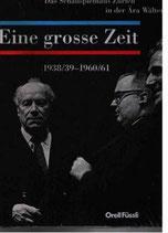 Fritz Lendenmann, Eine grosse Zeit