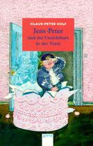 wolf Klaus-Peter, Jens-Peter und der Unsichtbare in der Torte