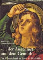 Anne Nagel und Hortensia von Roda, ...der Augenlust und dem Gemüth