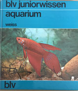 Juniorwissen Aquarium (antiquarisch)