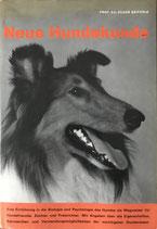 Seiferle Eugen, Neue Hundekunde (antiquarisch)