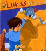 Lukas sucht sein Kuscheltier