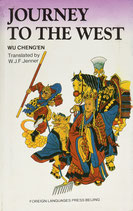 Wu Cheng'en, Journey to the West Vol 2 (Englisch) (antiquarisch)