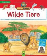 Wilde Tiere - richtig schlau