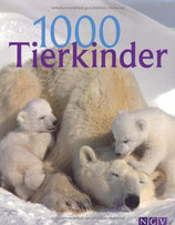 1000 Tierkinder (antiquarisch)