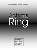 Oebel-Herrmann Manfred P., Achims Ring: Roman