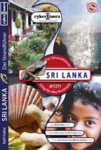 Ralf Falbe, Sri Lanka