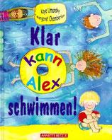 Umanski Kay und Margaret Chamberlain, Klar kann Alex schwimmen