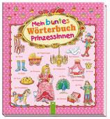 Mein buntes Wörterbuch Prinzessinen