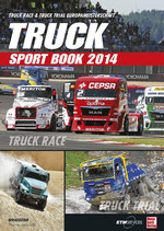 Thomas Paul Göttl, Truck Sport Book 2014 - Truck Race & Truck Trial