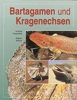 Hauschild Andree / Bosch Hubert, Bartagamen und Kragenechsen (antiquarisch)