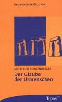Hierzenberger, Der Glaube der Urmenschen