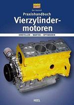 Hammill Des, Praxishandbuch Vierzylindermotoren - Aufbauen-Optimieren-Einstellen