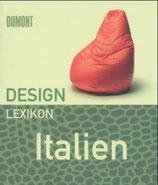 Claudia Neumann, Design Lexikon Italien (M)