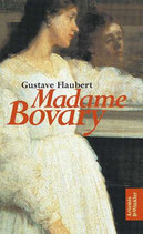 Flaubert Gustave, Madame Bovary (antiquarisch)