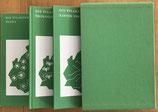 Lienert Leo, Die Pflanzenwelt in Obwalden 3. Bde. in Schuber (antiquarisch)