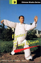 Basics of Taiji Quan - Chinese Wushu Series - englisch (antiquarisch)