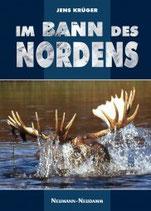 Jens Krüger, Im Bann des Nordens