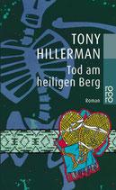 Hillermann Tony, Tod am heiligen Berg (antiquarisch)