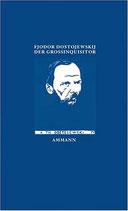 Dostojewski Fjodor, Der Grossinquisitor