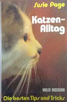 Page Susie, Katzen-Alltag - Die besten Tips und Tricks