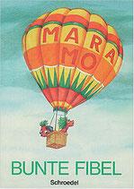 Maramo Bunte Fibel (antiquarisch)